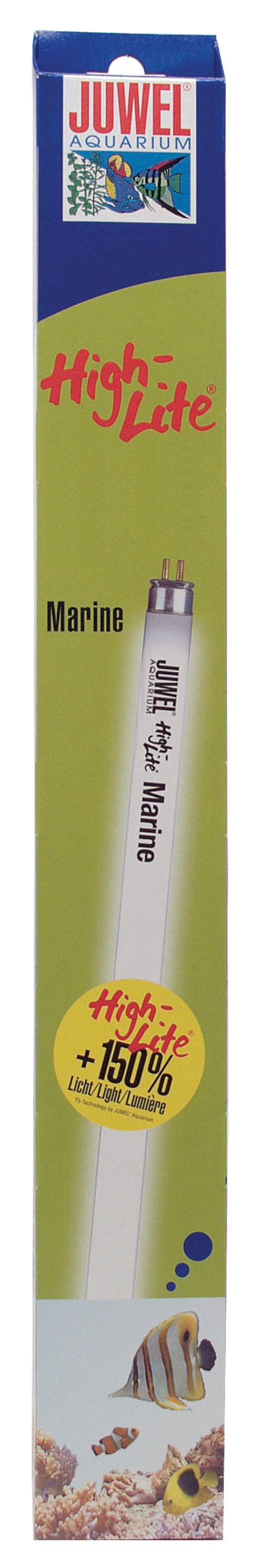 Zářivka JUWEL HihLite Marine T5 - 74,2 cm 35W