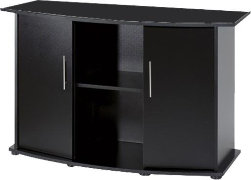 Skříň JUWEL 260 SB na akvárium Vision 260 černá
