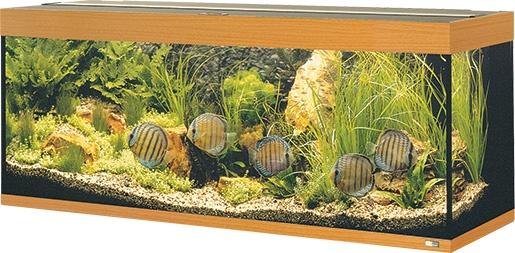 Akvárium set JUWEL Rio 400 buk 450l