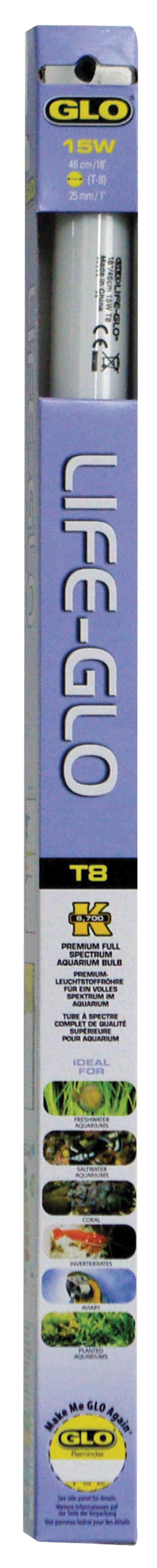 Fluval Zářivka Life Glo2 120cm 30W