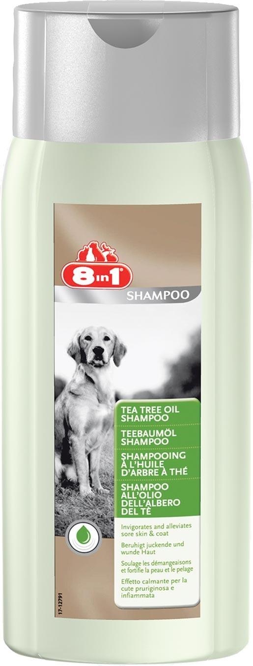 Šampón 8in1 Tea Tree oil 250ml