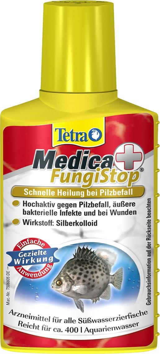 TETRA Fungi Stop konzentrat 100ml