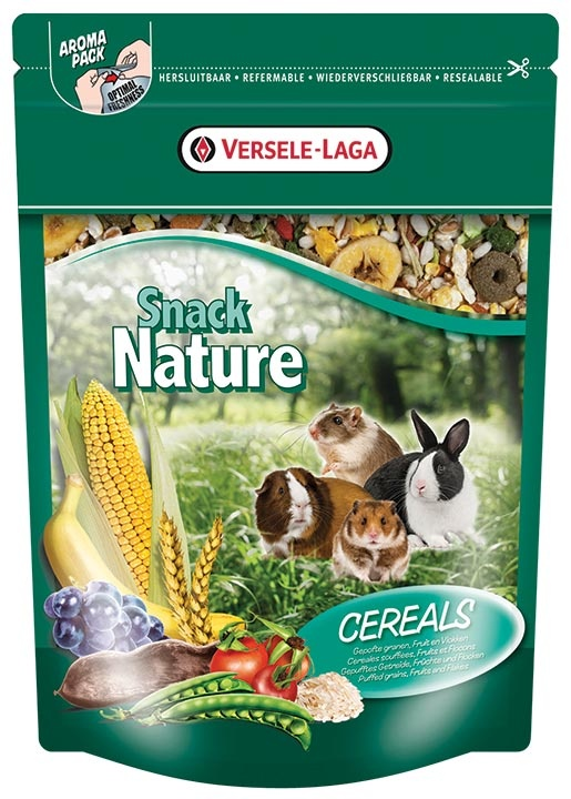 Snack VERSELE-LAGA Nature cerealie 500g