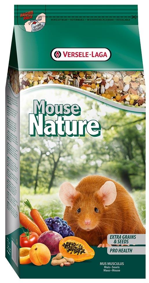 Krmivo VERSELE-LAGA Nature pro myši 400g