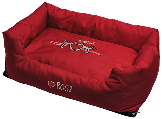Pelíšek ROGZ Spice Podz Red Heart S