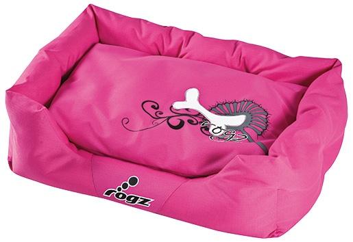 Pelíšek ROGZ Spice Podz Pink Bone S