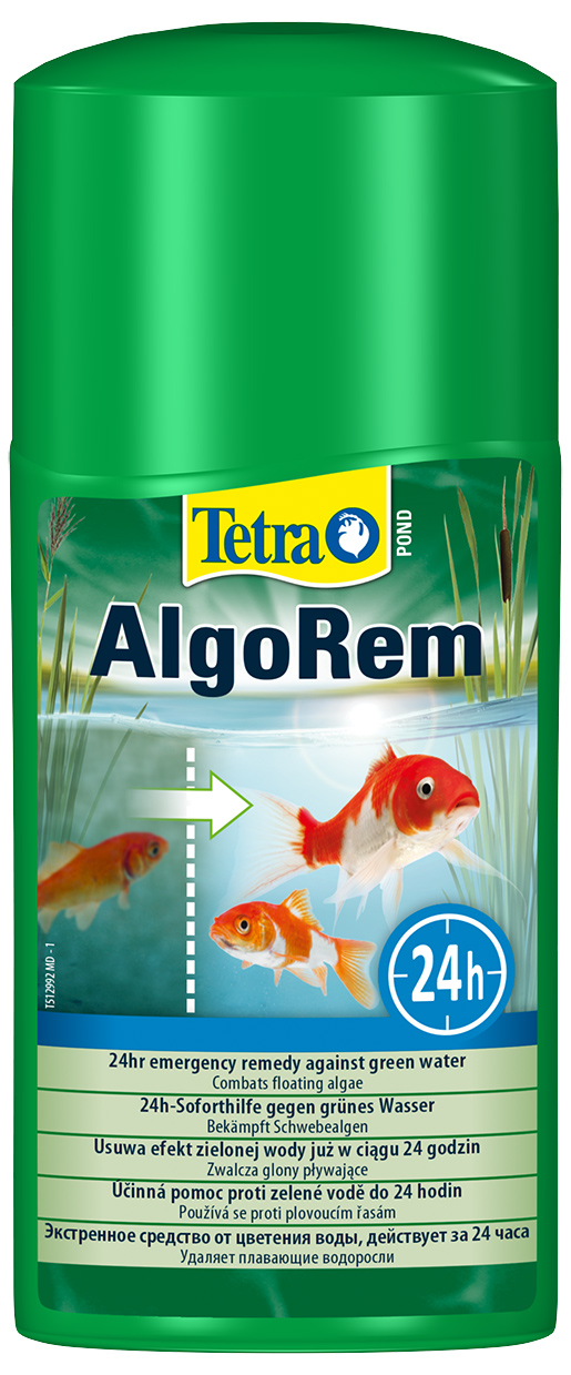TETRA Pond Algorem 250ml
