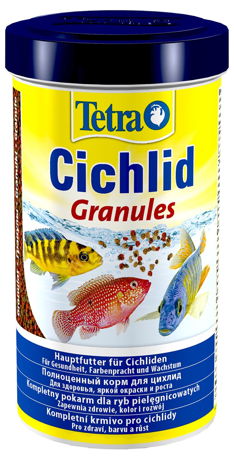 TETRA Cichlid granulát 500ml