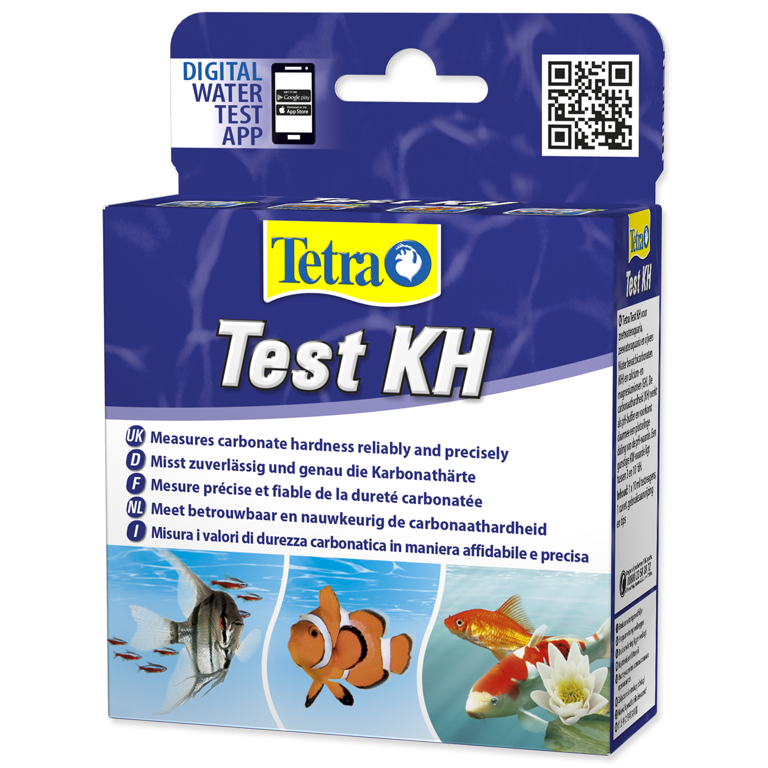 TETRA Test KH 10ml
