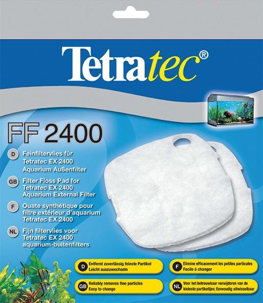 Náplň vata filtrační TETRA Tec EX 2400 2ks