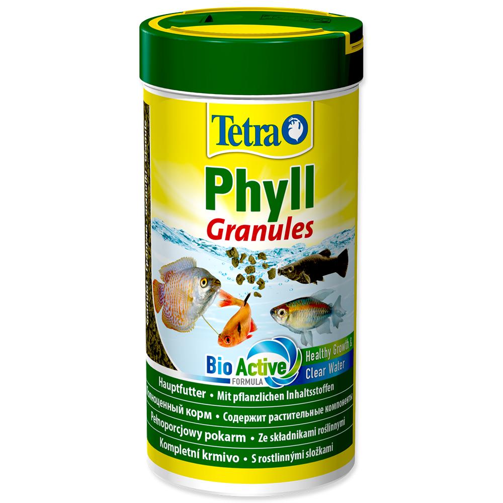TETRA Phyll Granulát 250ml
