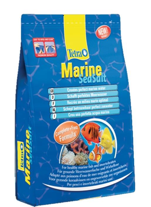 TETRA Marine Sea Salt 2kg