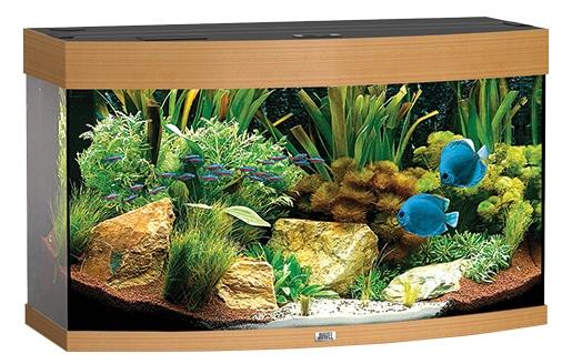 Akvárium set JUWEL Vision 180 buk 180l