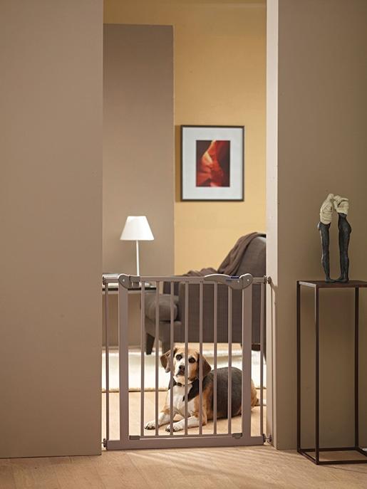 Savic Zábrana dveřní DOG BARRIER vnitřní 75 cm