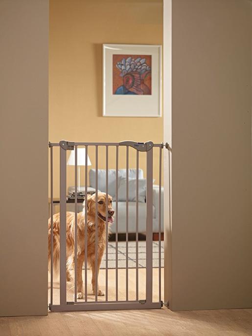 Savic Zábrana dveřní DOG BARRIER vnitřní 107 cm