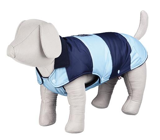 Vesta pro psy Trixie M Carso modrá 45cm
