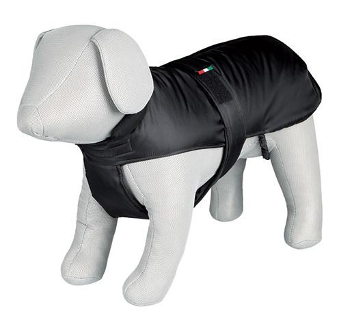 Vesta pro psy Trixie XL Jesolo 70cm černá
