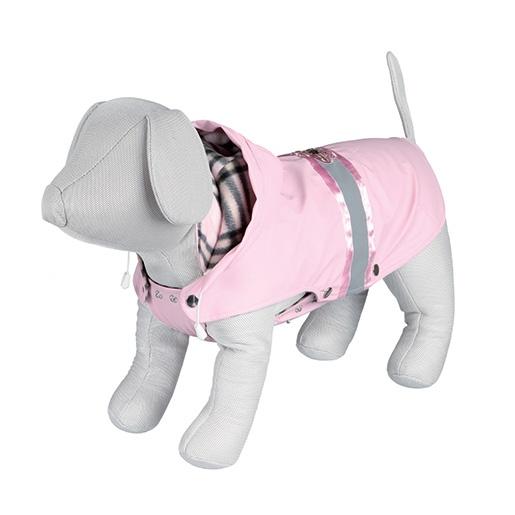 Vesta pro psy Trixie XXS Como růžová 21cm