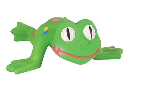 Hračka pro psy Trixie žába 22cm