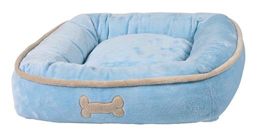 Pelech pro psy Barby Trixie světle modrá
