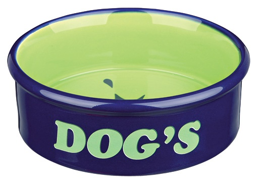 Miska keramická pro psy Dog's Trixie 1000ml*20cm