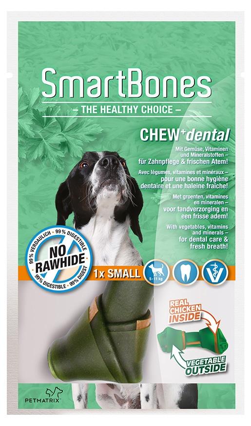 Kost SmartBones Dental S - 52 g
