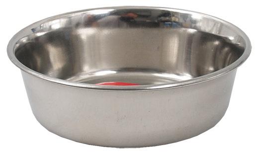 Miska DOG FANTASY nerezová těžká 16 cm 0,75l