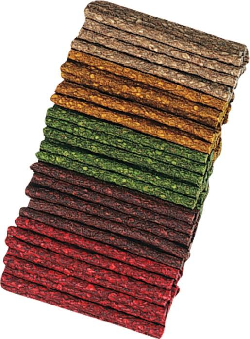 Tyčinka FLAMINGO chroupací mix barev