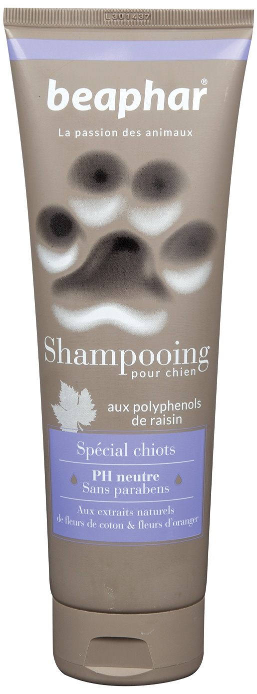 Beaphar Shampooing šampon pro štěňata 250ml