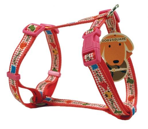 Dog square Postroj ny.DogSquareSunny20*46*70cm