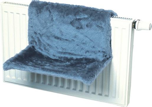 Cat-Gato Odpočívadlo na topení modré