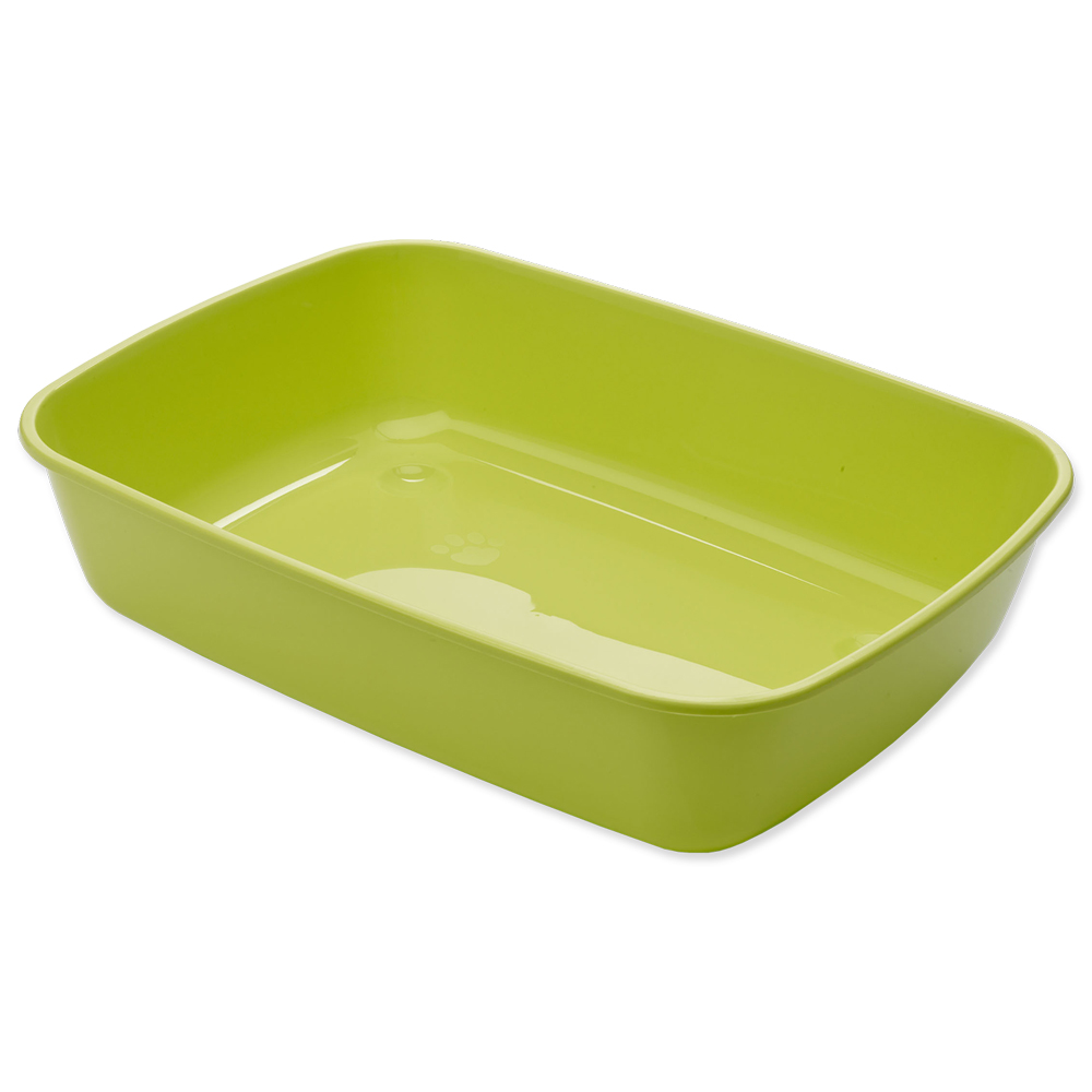 Savic Toaleta Isis 42*30,5*10cm zelená