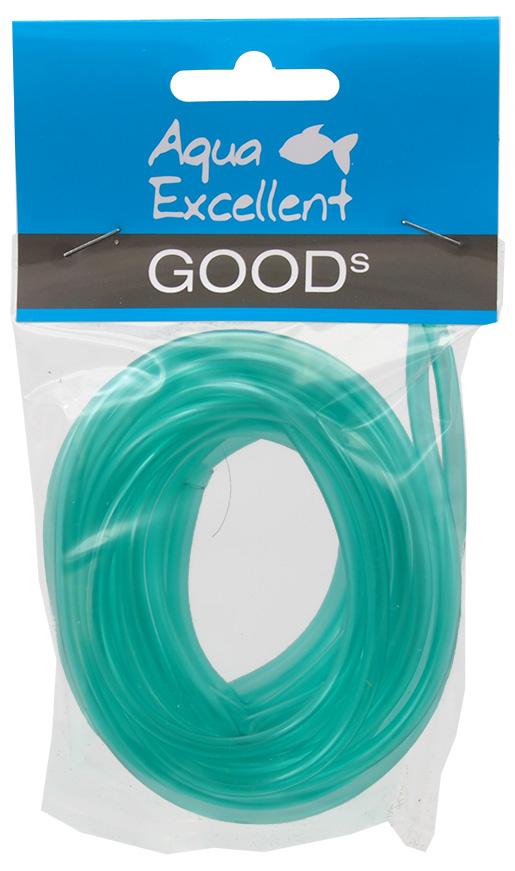 Aqua Excellent Hadička vzduchovací zelená 4m