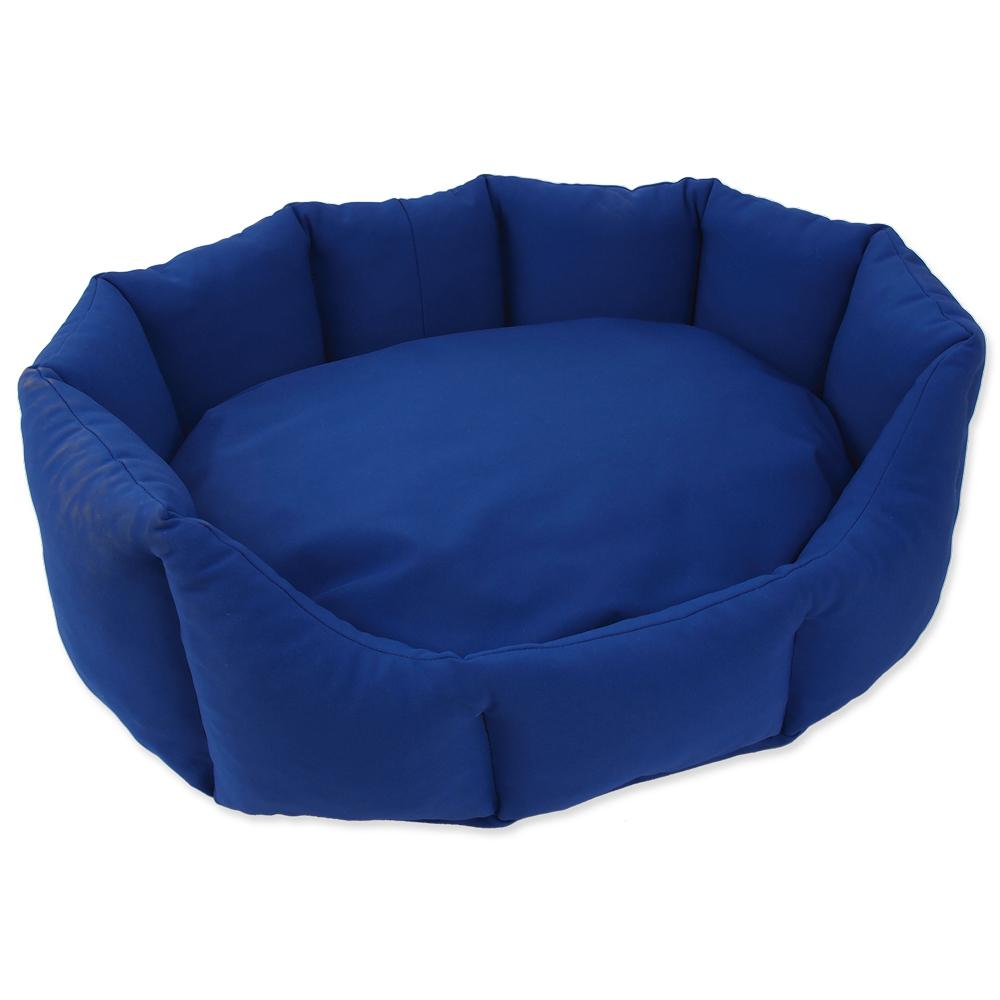 Pelech DOG FANTASY Koruna modrý 70cm