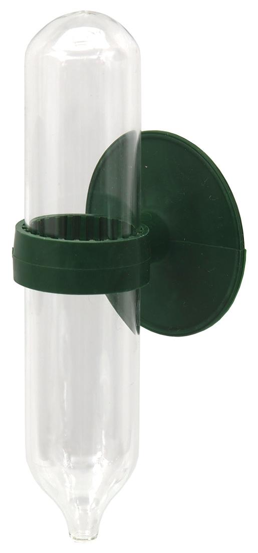 ŠPAČEK Napaječka sklo krátká s přísavkou