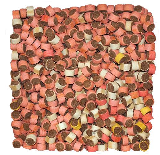 Dafiko Rollos mix 10kg /1140/ks