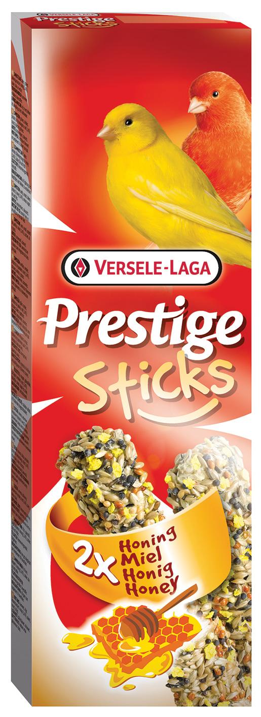 Versele-Laga Tyčinky Prestige Sticks med pro kanáry 60g