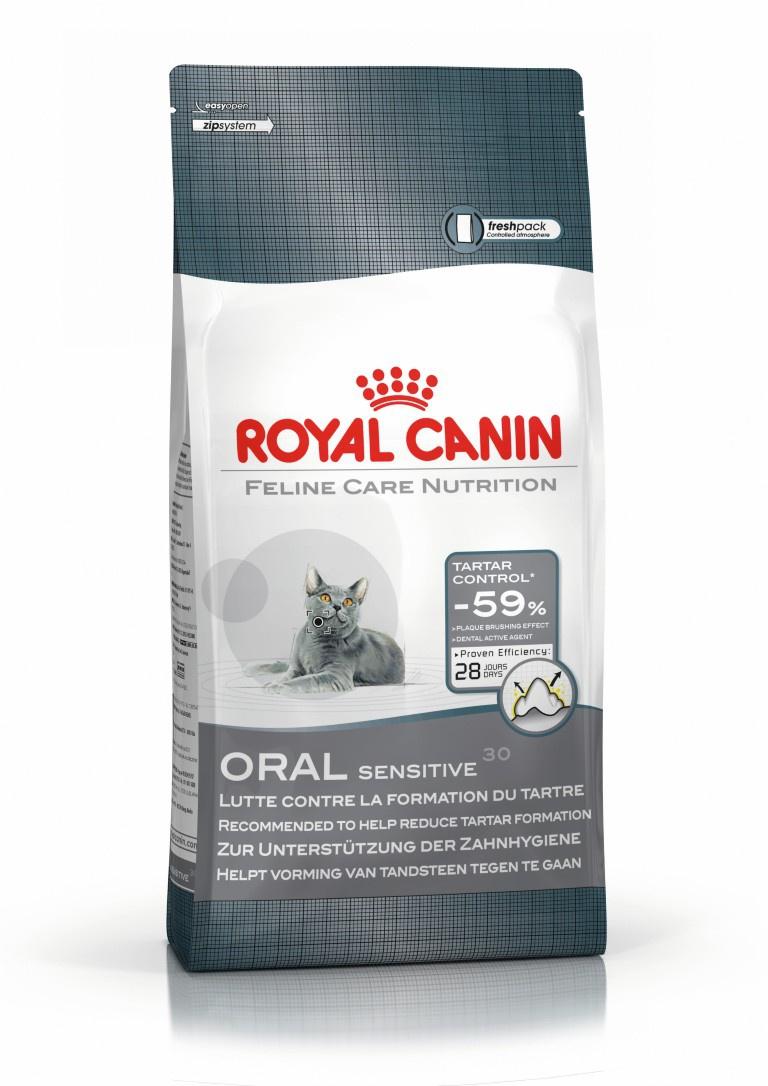 Royal Canin Oral Sensitive 1.5kg