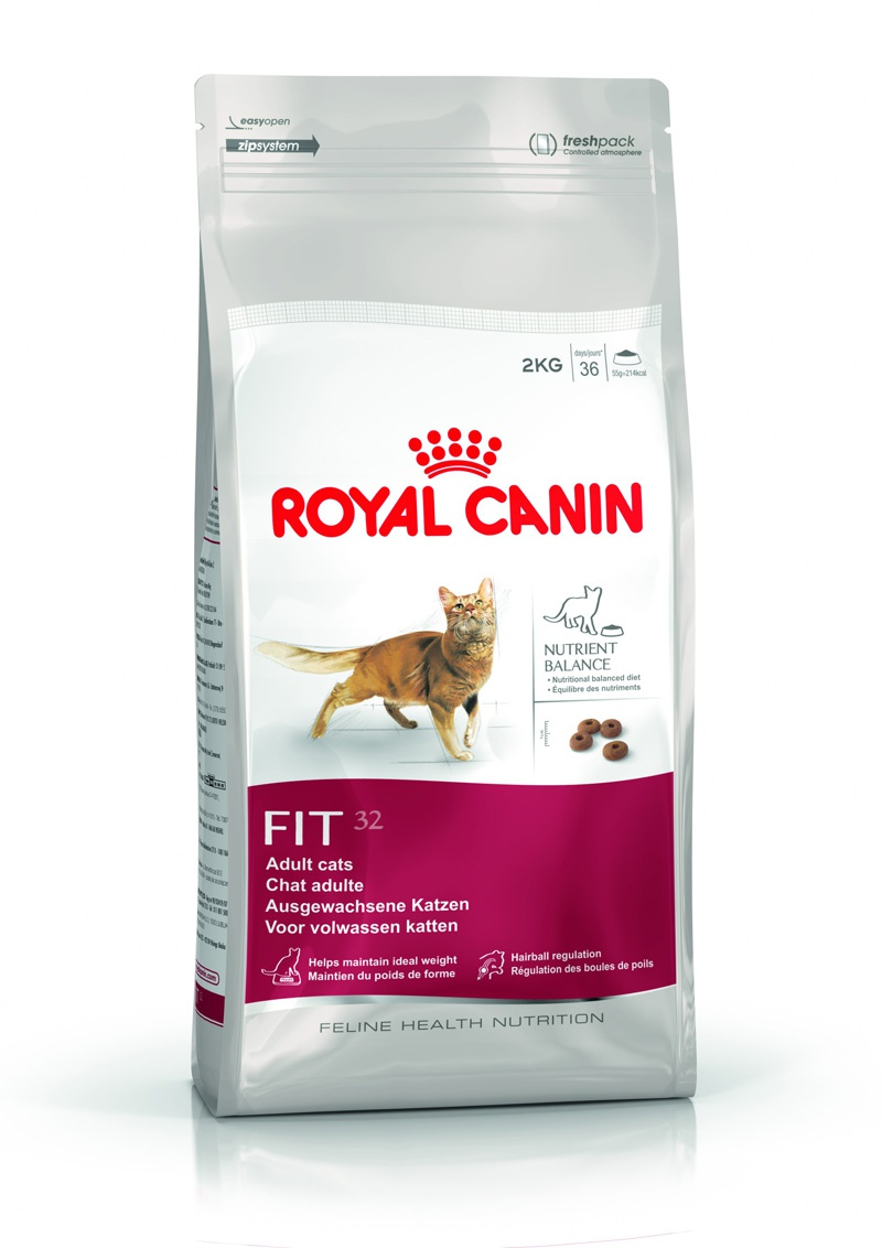 Royal Canin Fit 10kg