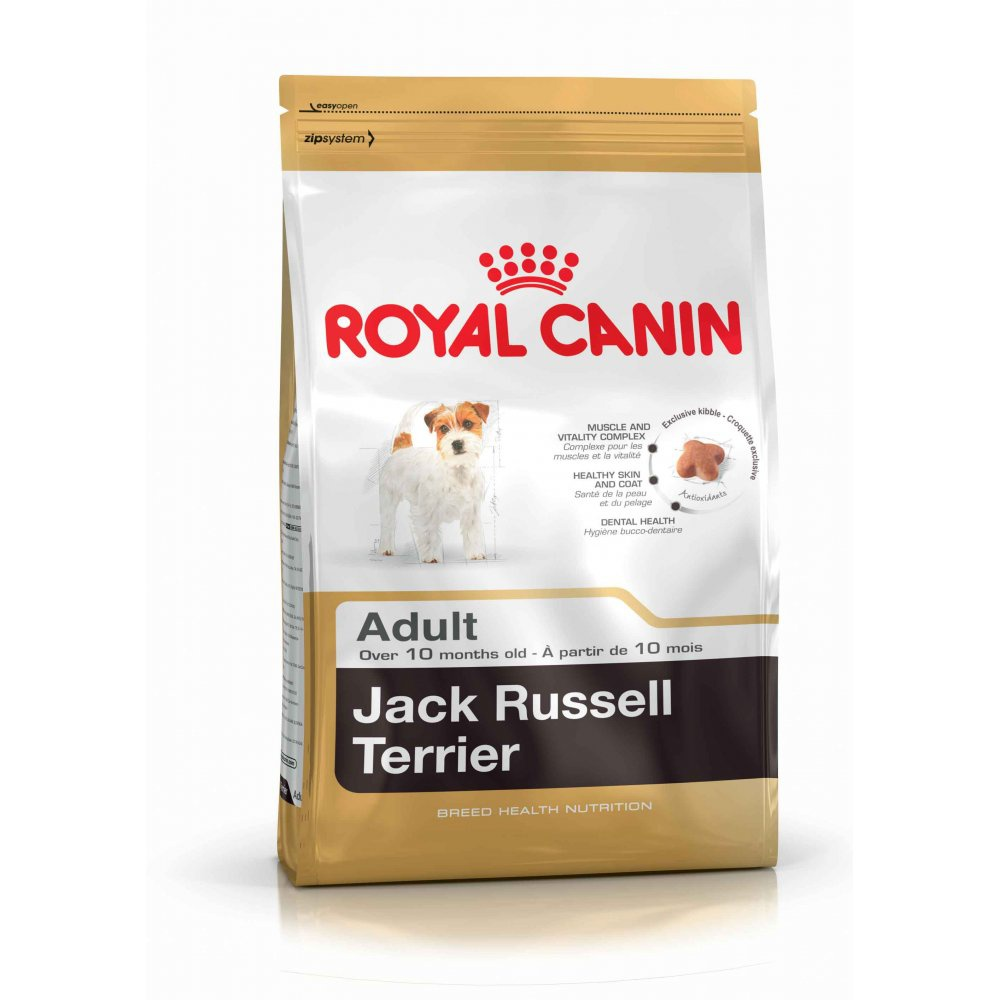 Royal Canin Jack Russell Adult 3kg
