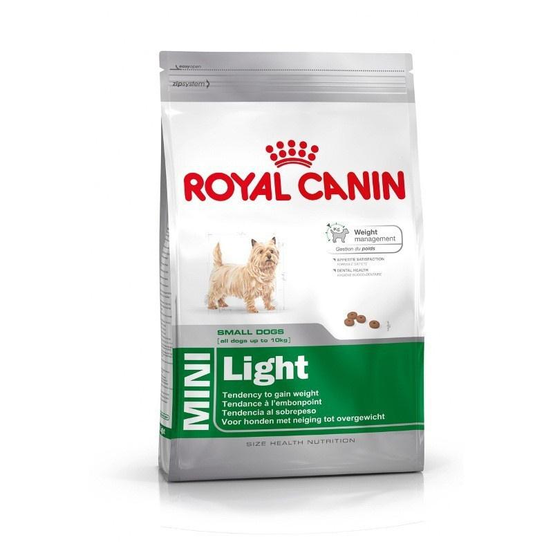 Royal Canin Mini Light 2kg