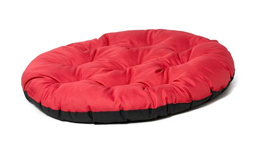Polštář Dog Fantasy Basic červený 92cm