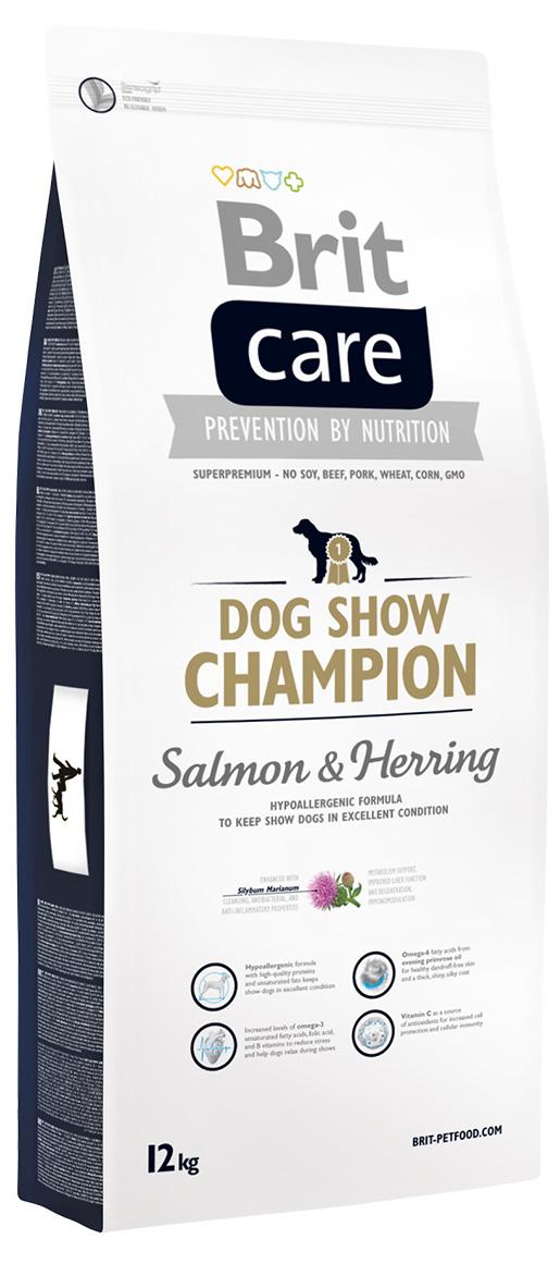 Brit Care Dog Show Champion 12kg
