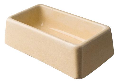 Miska BE-MI betonová obdélníková