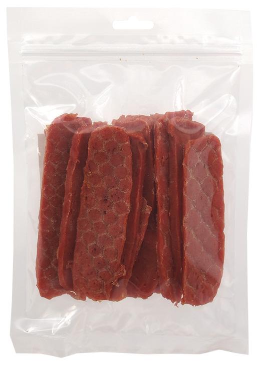 Pochoutka Rasco plátky z hovězího masa 230g