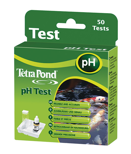 TETRA Pond Test pH 10ml