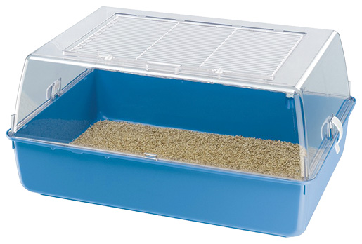 Ferplast Box Duna Mini Multy 55x39x27cm
