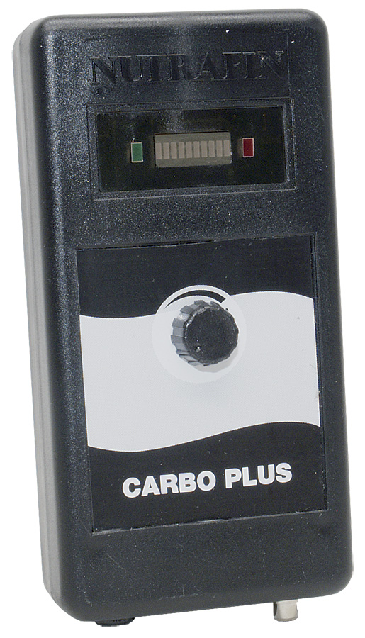 NUTRAFIN Carbo Plus CO2