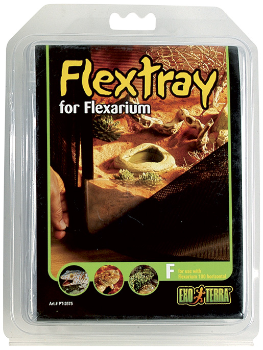 Podložka EXO TERRA Flextray Flexarium 100 vodorovný