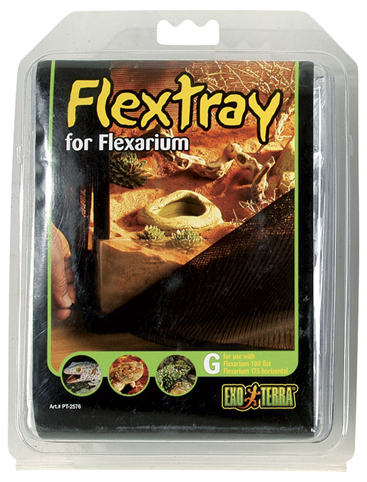 Podložka EXO TERRA Flextray Flexarium 100 svislý, 175 vod.